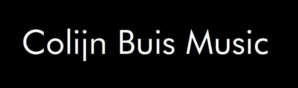 Colijn Buis Music